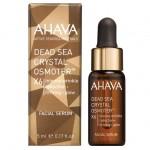AHAVA Dead Sea Crystal Osmoter™ X6 Facial Serum Концентрированная сыворотка с минералами Мертвого моря Crystal Osmoter™ X6 5 мл