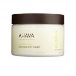 AHAVA Deadsea Plants Caressing Body Sorbet Крем-сорбет нежный для тела 350 мл