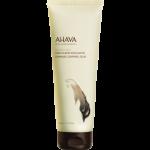AHAVA Deadsea Mud Gentle Body Exfoliator Мягкий скраб для тела 200 мл