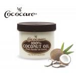 Cococare 100% Coconut Oil Кокосовое масло 110 г