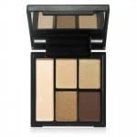 e.l.f. Clay Eyeshadow Palette  Палетка теней оттенок Necessary Nudes