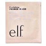 e.l.f. Primer Sheet Mask Нетканая маска-праймер для лица, минимизирующая поры 25 г