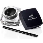 e.l.f. Cream Eyeliner Кремовая подводка для глаз оттенок Black