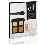 e.l.f. Studio Get Glowing Kit Highlighting Set Набор для стробинга