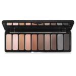 e.l.f. Mad for Matte Eyeshadow Palette Палитра теней оттенок Nude Mood