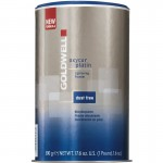 Goldwell Oxycur Platin Dust Free Bleach Пудра для осветления волос 500 г