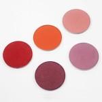 La Femme Blush-on Rouge Профессиональные румяна (сменный блок)