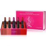 Lancome Color Design Sensational Lipcolor Collection Набор помад для губ, 5 шт