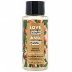 Love, Beauty & Planet Shea Butter & Sandalwood Sulfate Free Shampoo  Увлажняющий шампунь для сухих волос без сульфатов с маслами ши и сандалового дерева 400 мл