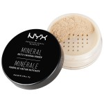 NYX Professional Makeup Mineral Finishing Powder Минеральная финишная пудра оттенок 01 Light / Medium