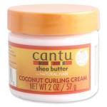 Cantu Shea Butter Coconut Curling Cream Крем для натуральных кудрявых волос 57 г