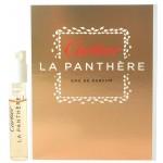 Cartier La Panthere Eau De Parfum Парфюмерная вода 1.5 мл (пробник)