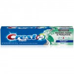 Crest Complete Whitening Plus Scope Baking Soda & Peroxide Toothpaste Отбеливающая зубная паста 153 г