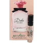 Dolce & Gabbana Dolce Garden Eau De Parfum Парфюмерная вода 1.5 мл (пробник)