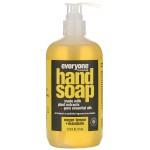 "Everyone Hand Soap Meyer Lemon + Mandarin Жидкое мыло для рук ""лимон Мейера и мандарин"" 377 мл"