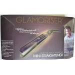 Выпрямитель для волос  Glamoriser Mini Straightener Professional Lightweight Стайлер
