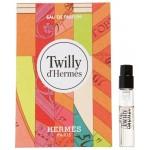 Hermes Twilly d'Hermes Eau de Parfum Парфюмерная вода 2 мл (пробник)