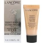 Lancome Teint Idole Ultra Wear SPF 15 Тональный крем отенок 010 Beige Porcelaine 5 мл (пробник)