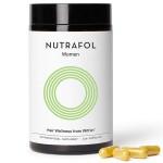 Nutrafol Women Комплекс от выпадения волос и облысения 120 капсул