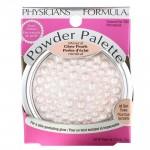 Physicians Formula Powder Palette Mineral Glow Pearls Минеральная пудра - хайлайтер оттенок 7040 Translucent Pearl