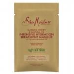 Shea Moisture Manuka Honey and Mafura Oil Intensive Hydration Treatment Masque  Увлажняющая маска для очень сухих волос 59 мл