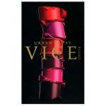 Urban Decay Vice Lipstick 24 Shade Palette Sampler Тест-карта помад для губ 24 оттенка