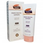 Palmer's Cocoa Butter Formula Daily Facial Lotion SPF 15 Ежедневный увлажняющий крем для лица 100 мл