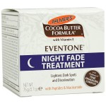 Palmer's Cocoa Butter Formula Eventone Night Fade Treatment  Ночной крем для коррекции пигментных пятен 75 г