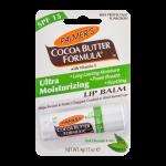 Palmer's Cocoa Butter Formula Moisturizing Lip Balm SPF 15 Бальзам для губ с маслом какао 4 г