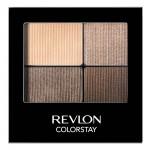 Revlon ColorStay 16 Hour Eye Shadow Палетка теней для век оттенок 500 Addictive