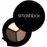 Smashbox Photo Op Eye Shadow Trio Тройные тени для век оттенок Filter 1.2 г (миниатюра)