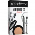 Smashbox Studio To Go: Eyes Набор тени для век + гелевый карандаш для глаз