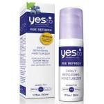 Yes To Blueberries Daily Repairing Moisturizer  Дневное средство для восстановления и увлажнения кожи 50 мл