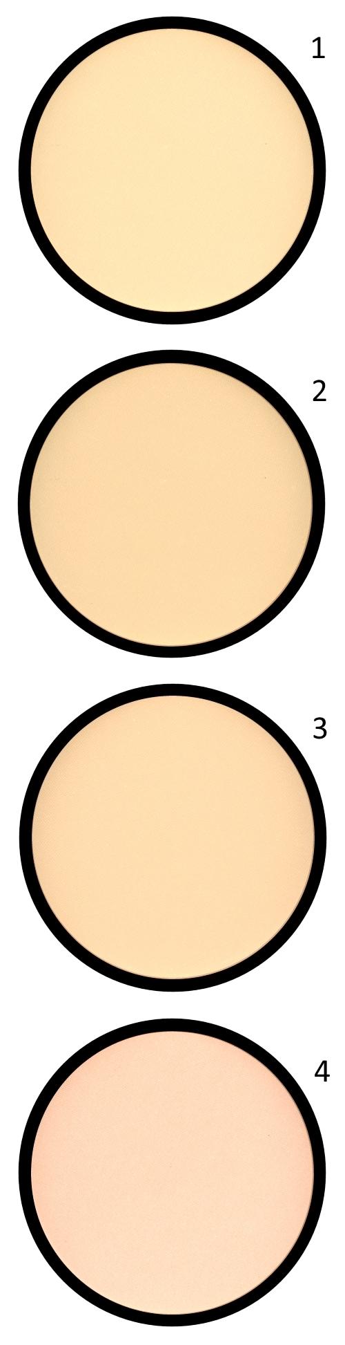 D'donna Polvo Compacto Silk Skin