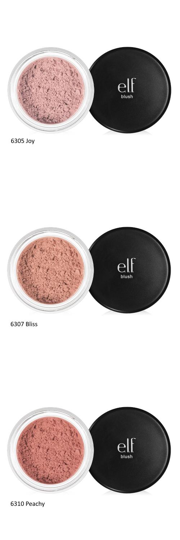 e.l.f. Mineral Blush