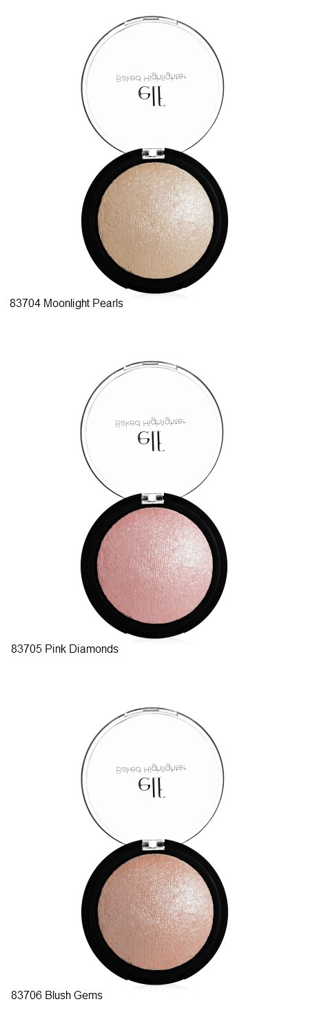 e.l.f. Studio Baked Highlighter Запеченный хайлайтер