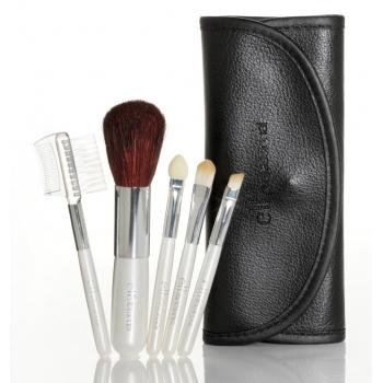e.l.f. Essential Professional Travel Brush Kit  Дорожный набор кистей