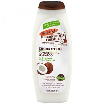 Palmer's Coconut Oil Formula Conditioning Shampoo Кондиционирующий шампунь с кокосовым маслом 400 мл