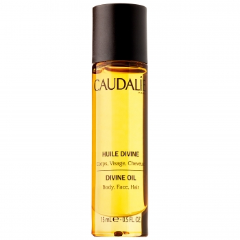 Caudalie Divine Oil Сухое масло 15 мл