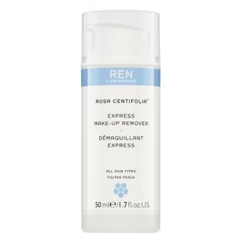 Ren Skincare Rosa Centifolia Express Make-Up Remover Средство для снятия макияжа 50 мл