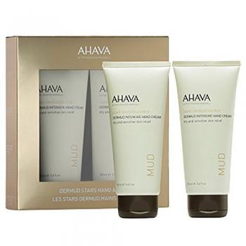 AHAVA Dermud Stars Hand & Foot  Набор интенсивных кремов для рук и ног