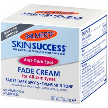 Palmer's Skin Success Anti-Dark Spot Fade Cream For All Skin Types Крем для коррекции пигментных пятен для всех типов кожи 75 г