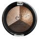 e.l.f. Baked Eyeshadow Trio Трио запеченных теней оттенок Brown Bonanza