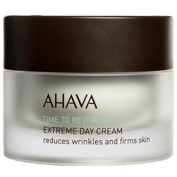 AHAVA Time to Revitalize Extreme Day Cream Крем дневной разглаживающий и повышающий упругость 50 мл