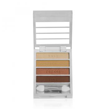 e.l.f. Essential Flawless Eyeshadow  Тени для век оттенок Golden Goddess