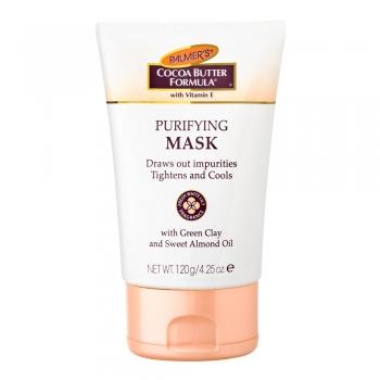 Palmer's Cocoa Butter Formula Purifying Mask Очищающая маска для лица 120 г