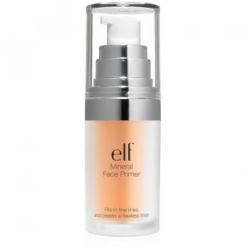 e.l.f. Mineral Infused Face Primer Праймер оттенок Illuminating Radiant Glow Сияющий - глоу