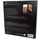 e.l.f. Studio 48 Piece Little Black Beauty Book  Палитра теней Warm Edition