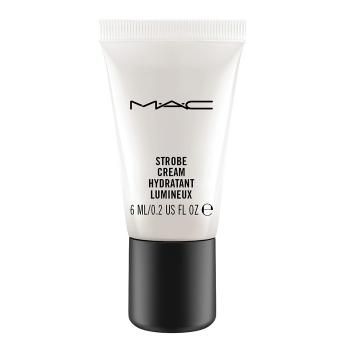 Mac Strobe Cream Увлажняющий крем с эффектом сияния оттенок Pinklite 6 мл (миниатюра)