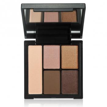 e.l.f. Clay Eyeshadow Palette  Палетка теней оттенок Saturday Sunsets